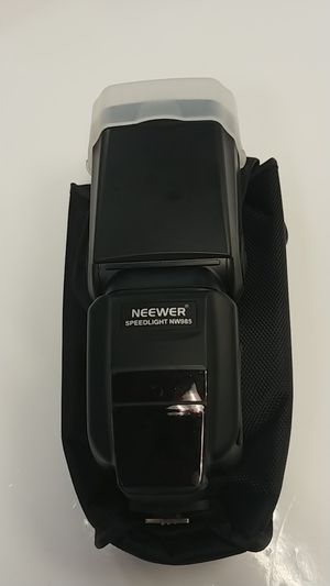 Neewer camera acc speedl for Sale in Port St. Lucie, FL