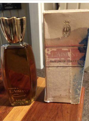 New VTG.L'Aimant Perfume~4.0 OZ. W/ Box for Sale in Odessa, TX