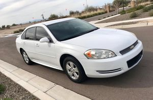 2013 chevy impala for Sale in Phoenix, AZ