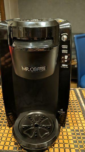 Mr Coffee Keurig Brewer Model# BVMC-KG5 1000 WATT for Sale in La Grange Highlands, IL