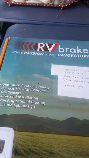 RV BRAKE for Sale in Antioch, IL
