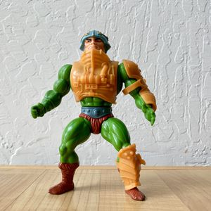 Vintage Masters of the Universe Man At Arms Action Figure for Sale in Elizabethtown, PA