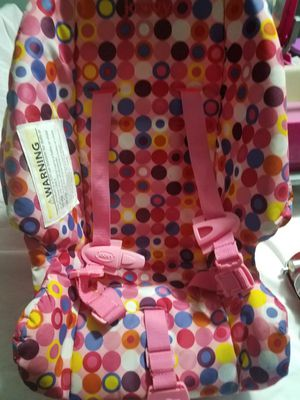 Used, Doll Carseat. for Sale for sale  NO HUNTINGDON, PA