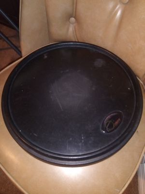 Invader Drum Practice Pad Offworld Percussion for Sale in City of Industry, CA