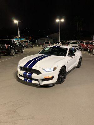 2016 Shelby GT350 for Sale in La Mesa, CA
