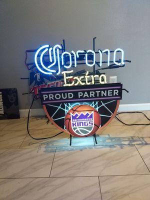 Rare neon light bar signs for Sale in Roseville, CA