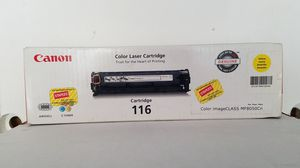 Yellow Toner Cartridge for Sale in Santa Ana, CA