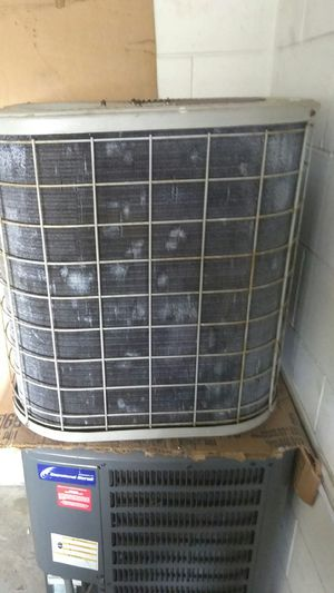 Used Ac unit works grate for Sale in Wahneta, FL