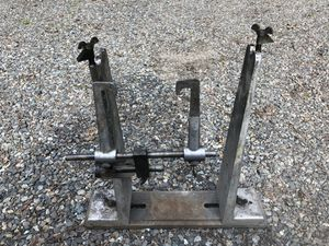 Vintage truing stand for Sale in Enumclaw, WA