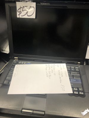 Lenovo laptop for Sale in Detroit, MI