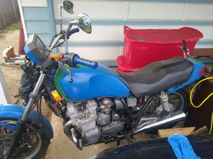 Yamaha Seca 750 for Sale in Portland, OR