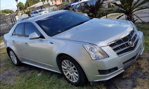 Cadillac CTS 2010 for Sale in Hialeah, FL