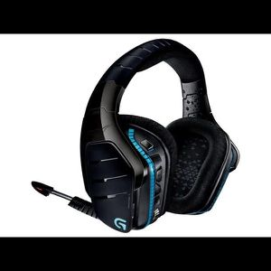 Logitech gaming headset for Sale in Morgantown, WV