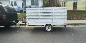Utility trailer for Sale in Denver, CO