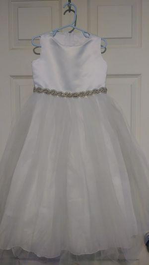 Flower girl dress (5T-XS) for Sale in Bonney Lake, WA