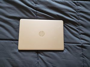 HP Notebook 14 Laptop for Sale in Tempe, AZ