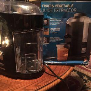Brand new juicer for Sale in Pineville, LA