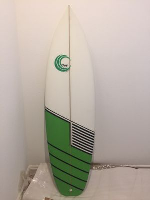 "Surfboards new brand tsurf 5'11"" for Sale in Windermere, FL"