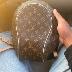 Louis Vuitton Bag Brown for Sale in Bellflower, CA