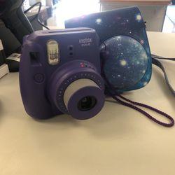 Instax Mini 8 Polaroid Camera for Sale in Houston,  TX
