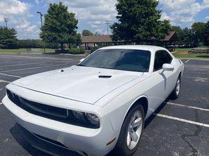 2013 Dodge Challenger ONLY 1200 DOWN for Sale in Nashville, TN