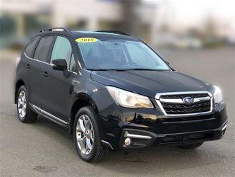 2018 Subaru Forester for Sale in Arlington,  WA