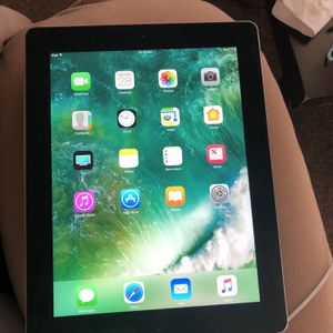16gb iPad 4th Generation for Sale in Phoenix, AZ