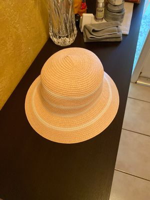 Women's Straw Hat for Sale in Pembroke Pines, FL