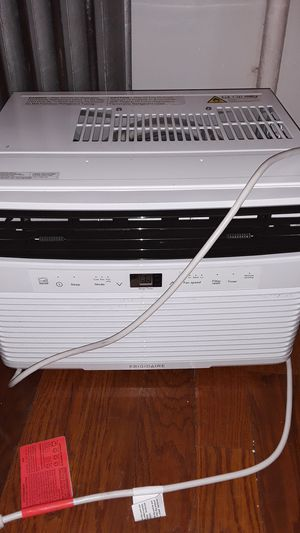New AC and Heater unit with remote for Sale in New York, NY