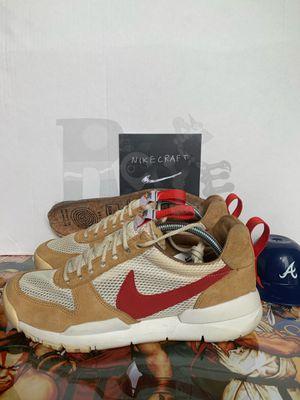 Tom Sachs Nike Mars yard 2.0 for Sale in Atlanta, GA