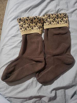 Michael Kors Boot Socks for Sale in Jonesboro, GA