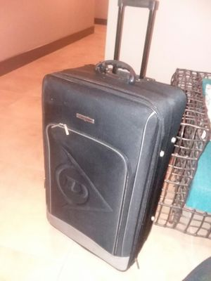 Large luggage on wheels for Sale in Houston, TX