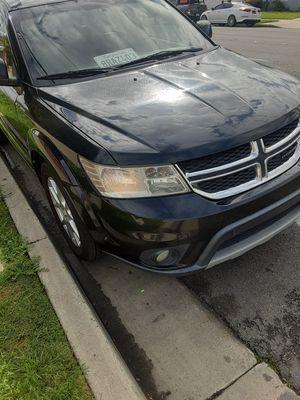 Dodge journey 2013 for Sale in Bellflower, CA