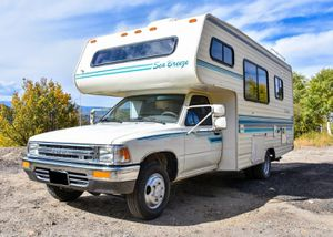 TOYOTA Sea Breeze low miles.RV Class C $1,000🍁(one Owner)❗ for Sale in Montgomery, AL