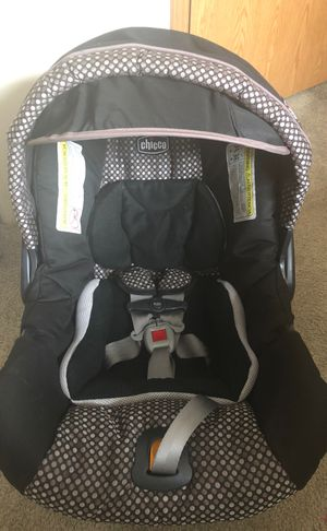 Infant car seat for Sale in Palmer, MA