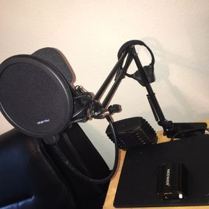 Professional Microphone for Sale in Houston, TX