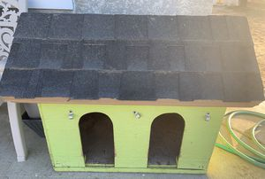 Dog House for Sale in Palmdale, CA