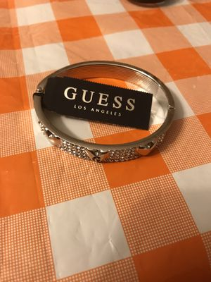 New Guess bracelet for Sale in Pflugerville, TX