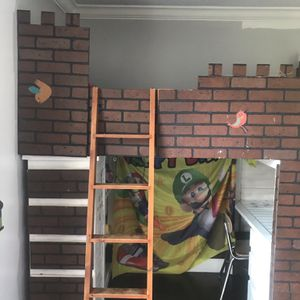 Bunk Bed for Sale in Lillington, NC