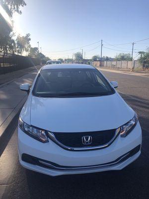 2014 Honda Civic LX for Sale in Phoenix, AZ