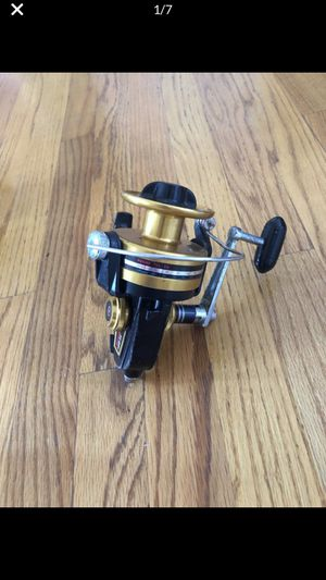Penn 750 SS High Speed fishing reel for Sale in Anaheim, CA