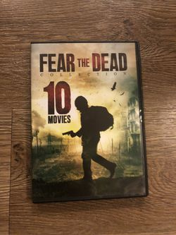 Fear The Dead for Sale in Boise,  ID