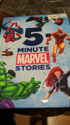Marvel stories for Sale in Salinas, CA