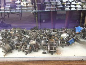 Vintage Reels for Sale in Downey, CA