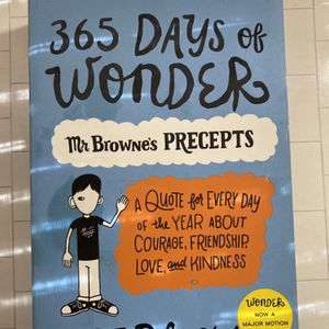 365 Days Of Wonder for Sale in Los Angeles, CA