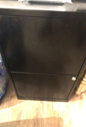 Moving Sale— Must Go Today— 2 Drawer File Cabinet for Sale in Greenville, SC