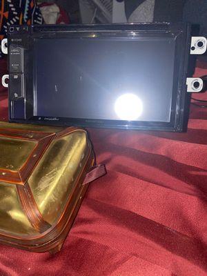 Kenwood DDX24BT car stereo for Sale in Chula Vista, CA