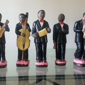 1990 All That Jazz Figurine Band for Sale in Detroit, MI