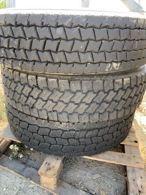 truck tires for Sale in Hemet, CA