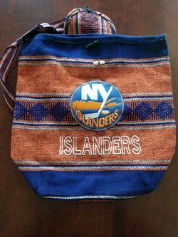 Travel Bag - New York Islanders (NHL) for Sale in Boring,  OR